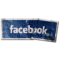 facebook-logo by fatimah-al-khaldi