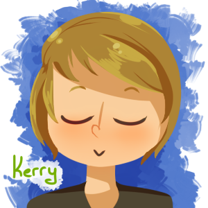 Kerry by Demontheses