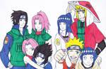 Our Ninja Way