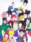 Naruto Love Generations