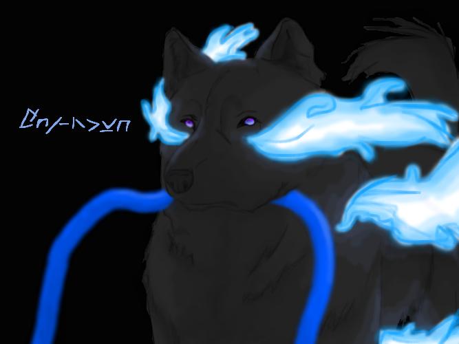 More Realistic Baynewa by nightwindwolf95
