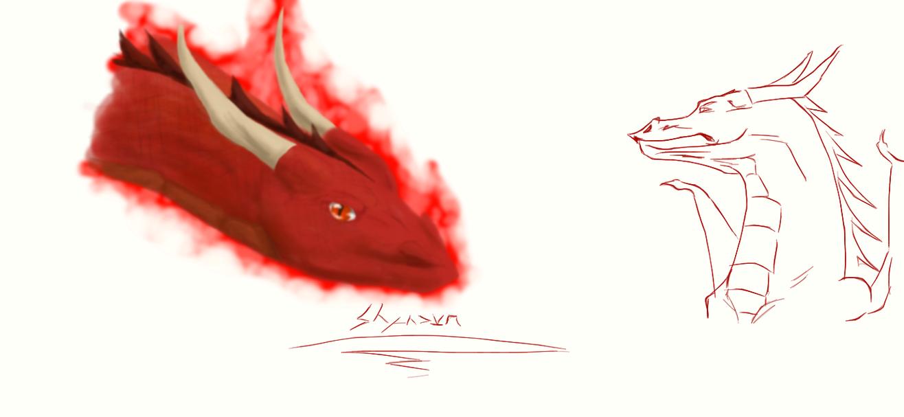 More realistic Shynewa by nightwindwolf95