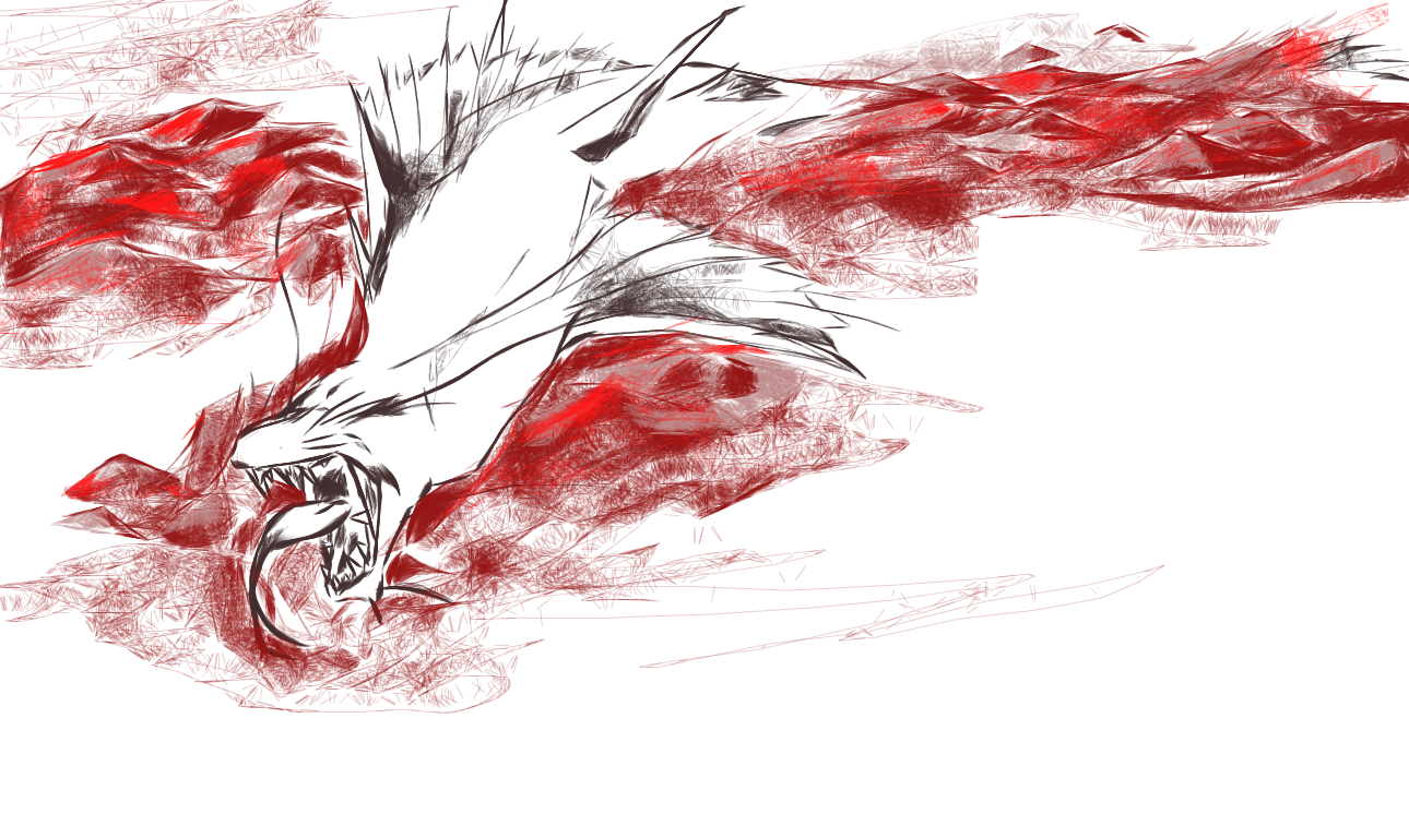 More random monster by nightwindwolf95