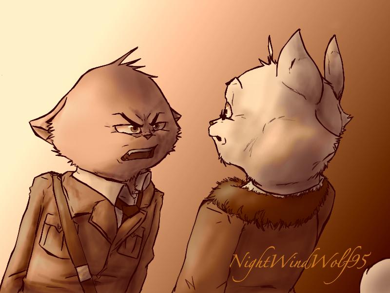 Lackatalia: You... by nightwindwolf95