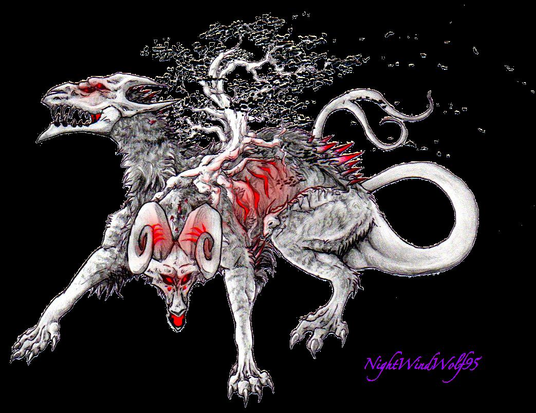 HollowedAngel Request by nightwindwolf95