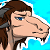 free Starrk Dragon icon by nightwindwolf95