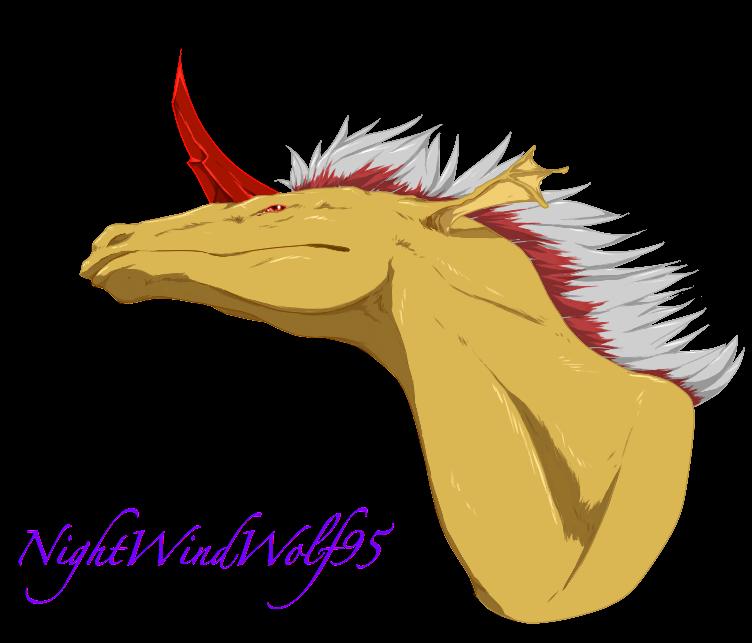 Hakurai again by nightwindwolf95