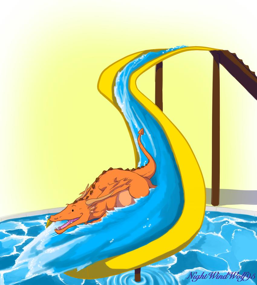 Derp Friday: Last Splash by nightwindwolf95