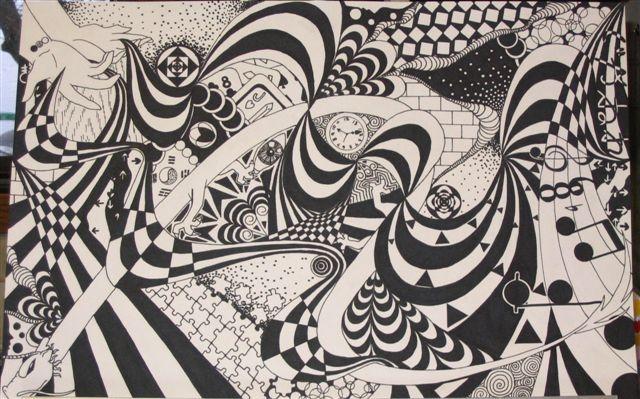 Line Design by QueensinRucks68 on DeviantArt