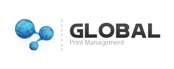 Global Company logotype by 4inArt