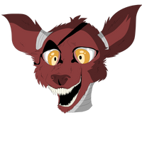 Fnaf foxy Merchandise for sale! by BambinoCheeno