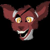 Fnaf foxy Merchandise for sale! by BambinoCheeno