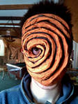 Tobi cosplay mask