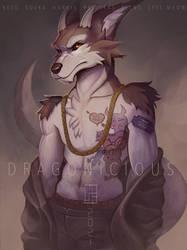 Dragonicious