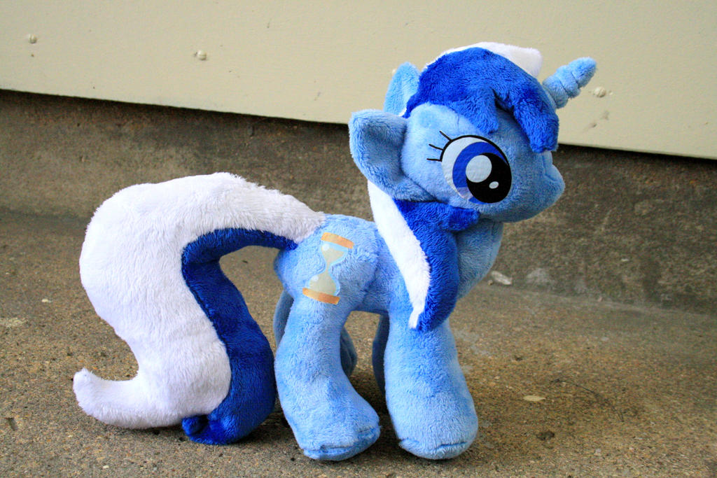 Colgate Plush by Fafatacle