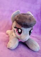 Octavia plush by FatalPlush