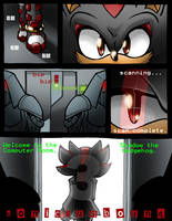 SU Issue 3, page 1 by SonicUnbound