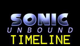 Sonic Unbound: Timeline by SonicUnbound