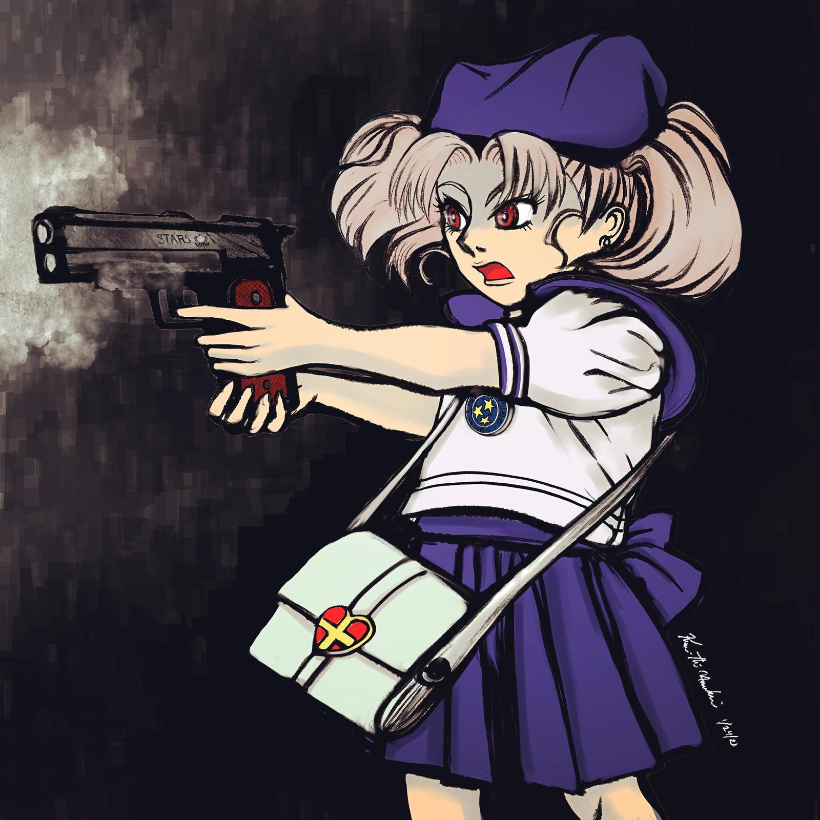 Sailor S.T.A.R.S.