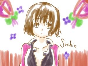 SochieHeim's Profile Picture