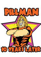 Brian Pillman Memorial logo by MarkG72