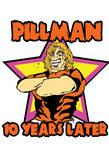 Brian Pillman Memorial logo