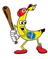 Cincinnati Reds Chiquita Promo by MarkG72
