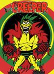 DC Universe: The Creeper