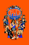 WPMWS: Group Shot Poster