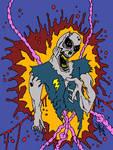 Alien Zombie Carnage