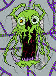 The Green Ghoul