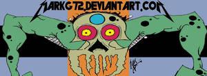 deviantART Facebook cover