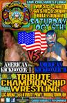 TCW Tribute Championship Wrestling AKB I vs AKB II