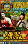 TCW Tribute Championship Wrestling McClane O'Ryan
