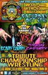 TCW Tribute Championship Wrestling Garry vs Trash