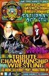 TCW Tribute Championship Wrestling Heather Stephie