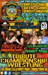 TCW Tribute Championship Wrestling BH vs $5