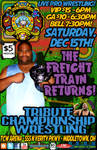 Freight Train Tribute Championship 12-15-12
