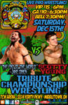 Omen vs Young Tribute Championship 12-15-12