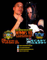 TCW - MARK G AND SCARY GARRY FAMILY WINS PROMO by MarkG72