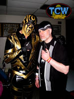 TCW MARK G AND GOLDUST by MarkG72