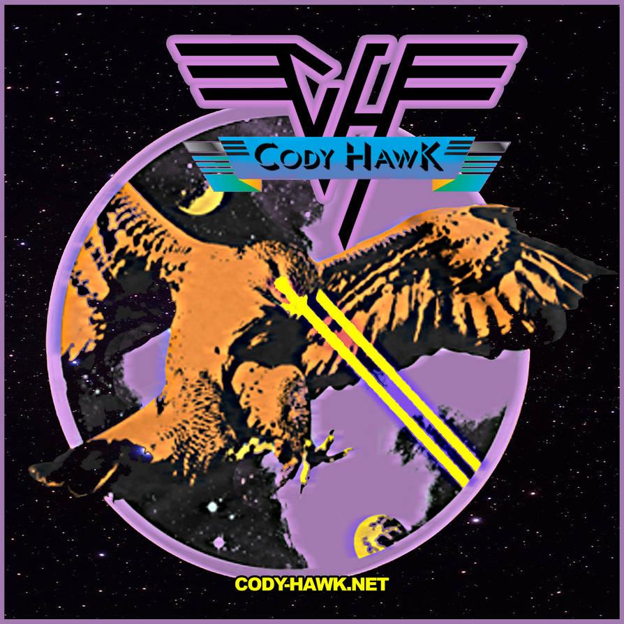 Cody Laser Hawk by MarkG72