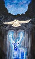 Harry Potter // Challenge Artefact 06-19