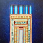 Behind the door // Challenge Artefact 04-20