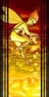 Elementaire de feu