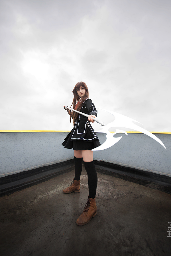 Yuki Cross 6