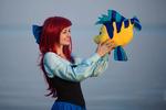 Ariel: The Little Mermaid 7