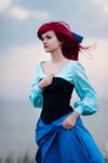 Ariel: The Little Mermaid 15