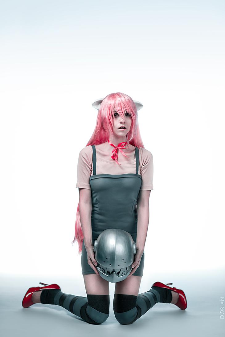 Elfen Lied: Lucy by Cheza-Flower