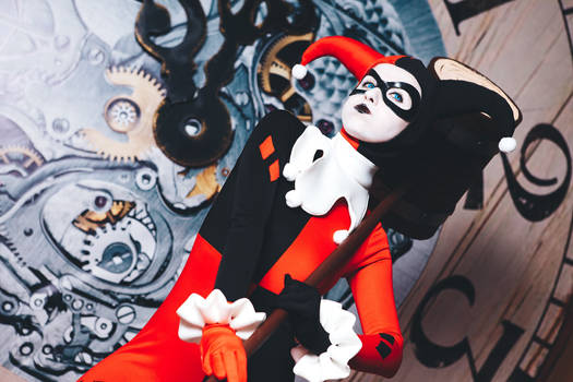 Harley Quinn - DC